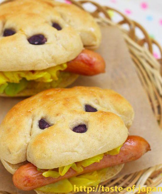Hot dog! Here are some clever and must-try recipe ideas for your hot-dog-loving kids