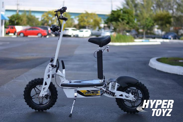 The best off road #scooter for you.