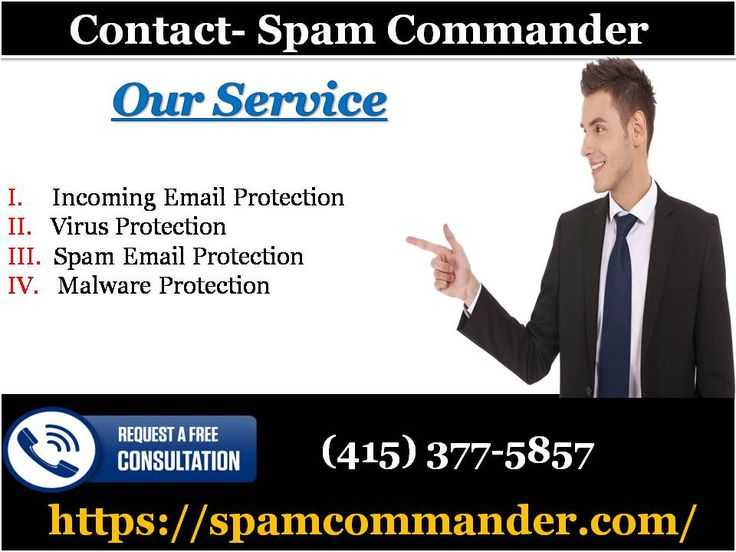 Spam Commander is an Email Filtering Service provided by Guardian Email Solutions in partnership with Spam Experts, BV. We protect your inbox from the spam emails and other viruses. Visit us: https://spamcommander.com/ #incomingemailprotection #VirusProtection #SpamEmailProtection #MalwareProtection