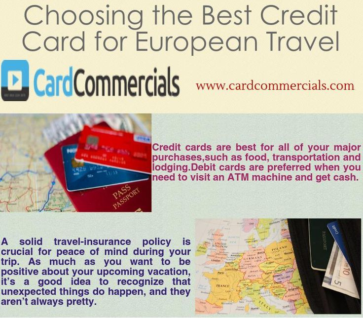 credit card travel insurance review