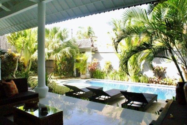 SEMINYAK 4 Bedroom 3.5 Bath Villa - man in Seminyak, Bali, Indonesia