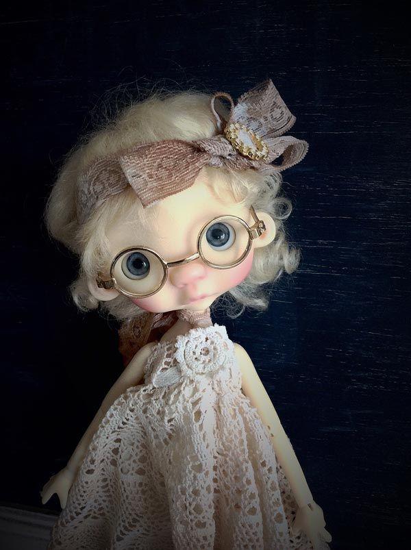 JpopDolls.net ™ :: Dolls :: Dododolls :: Anako without Freckles