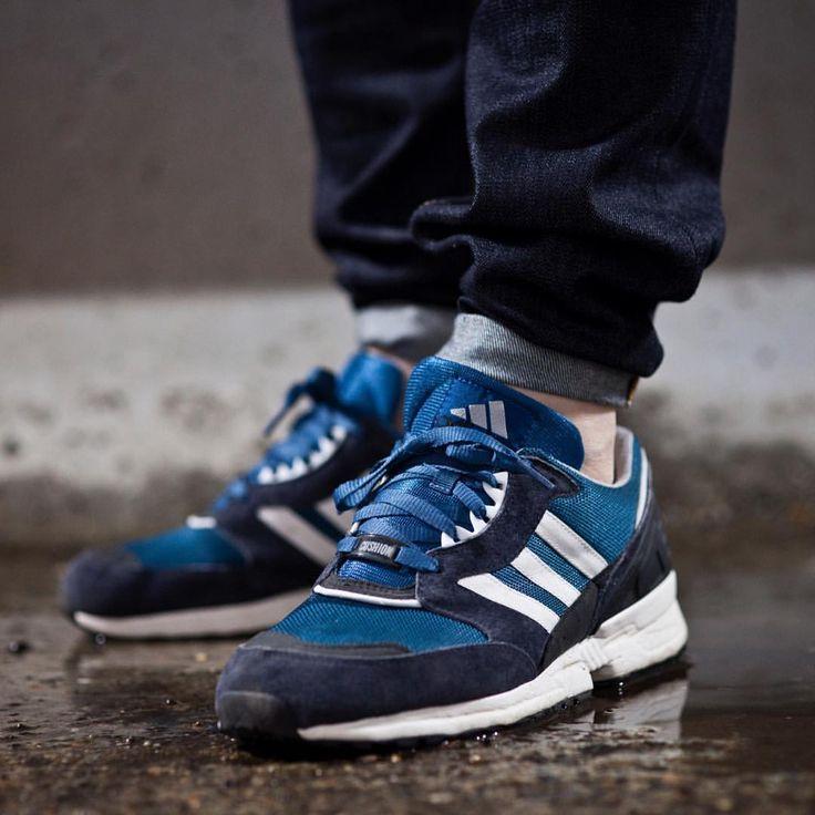 Blog Adidas EQT Running Support 93