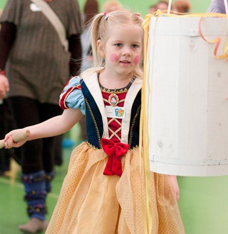 Hvad betyder udklædning for dit barn?  Er der et psykologisk aspekt i børnenes udklædning? I aller højeste grad, mener Charlotte Clemmensen. Læs hendes interessante klumme om, hvad udklædning betyder for dit barn ...
