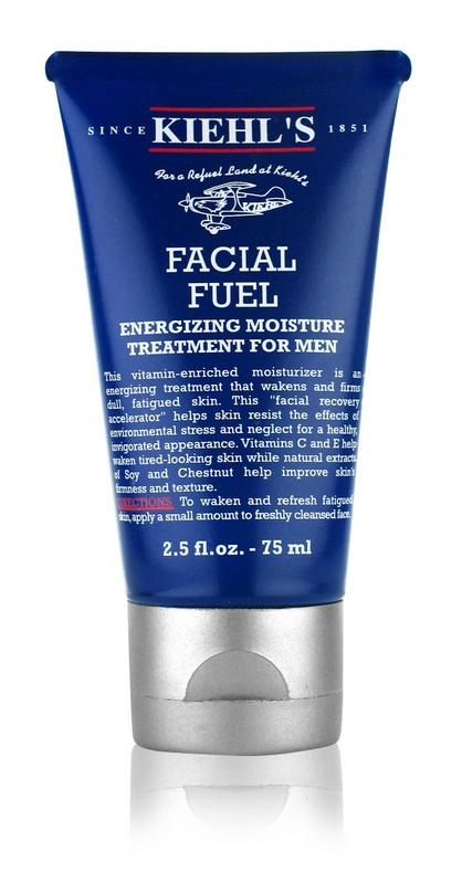Kiehl's Facial Fuel Energizing Moisture Treatment for Men