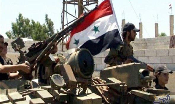 القوات الحكومية السورية تقصف عدة مناطق في مدينة درعا وشمال حمص Monster Trucks Captain America America