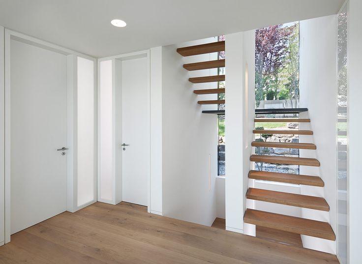 best 25+ grundriss mehrfamilienhaus ideas on pinterest, Innenarchitektur ideen