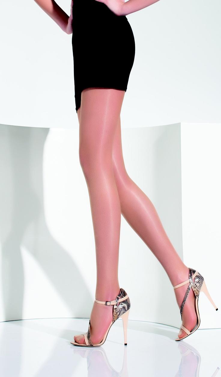 Safir 8 Külotlu Çorap / Classic Tights  Online alışveriş ; www.daymod.com