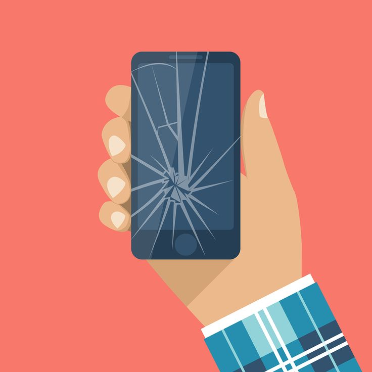 Japanese researchers may have found a way to help people all over the world save hundreds of dollars spent on fixing their cracked smartphone screen. A team of Japanese researchers at the University of Tokyo are said to have found the solution to everyone's cracked screen problems with a s...