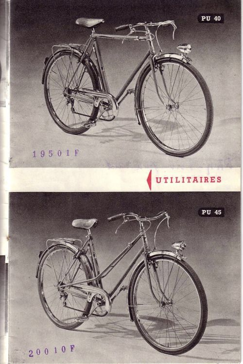 305 best bikes -catalogues images on pinterest | cycling, vintage