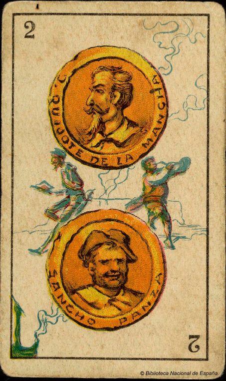 La colección está ilustrada con personajes y escenas de la obra reproducidas en…