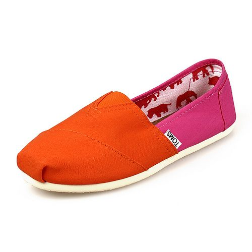 New Mixed Colors Toms Womens Shoes Classic