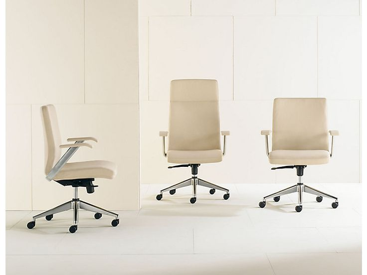 Mode Mid Back Conference Chair | HBF Furniture