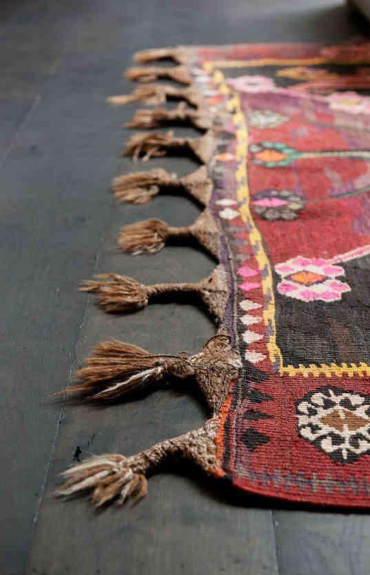 Las #alfombras dan #calidez y #personalidad a tu interior