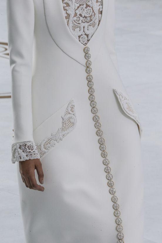 Défilé Chanel: Automne-Hiver 2014-2015