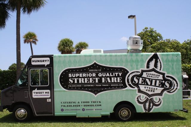 Cool Food Trucks for sale at FoodCartUSA