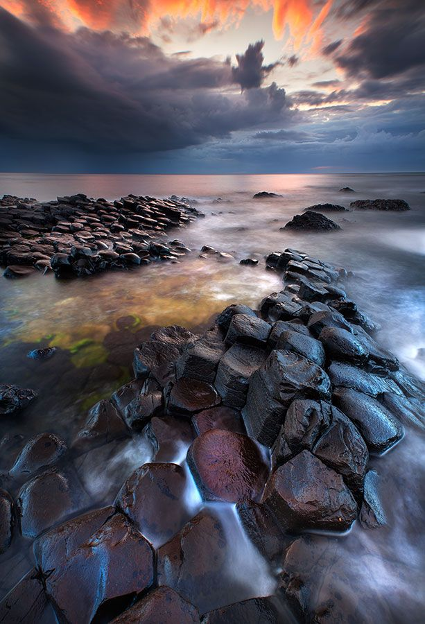 Savage Coast by Stephen Emerson, via 500pxNature'S Placs
