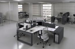 Modern Ofis Mobilyaları 041