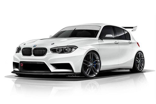 BMW-1er-Facelift-2015-ADF-Motorsport-F20-LCI-Rennversion-1