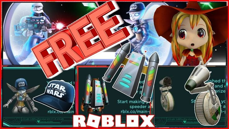 How to get free roblox items roblox galactic speedway
