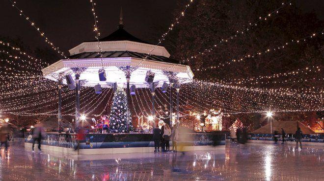 Hyde Park Winter Wonderland | Hyde Park | Funfairs | Time Out London