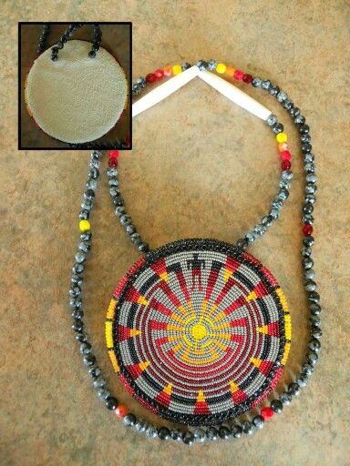 Apologise, Native american beaded rosettes strips headbands