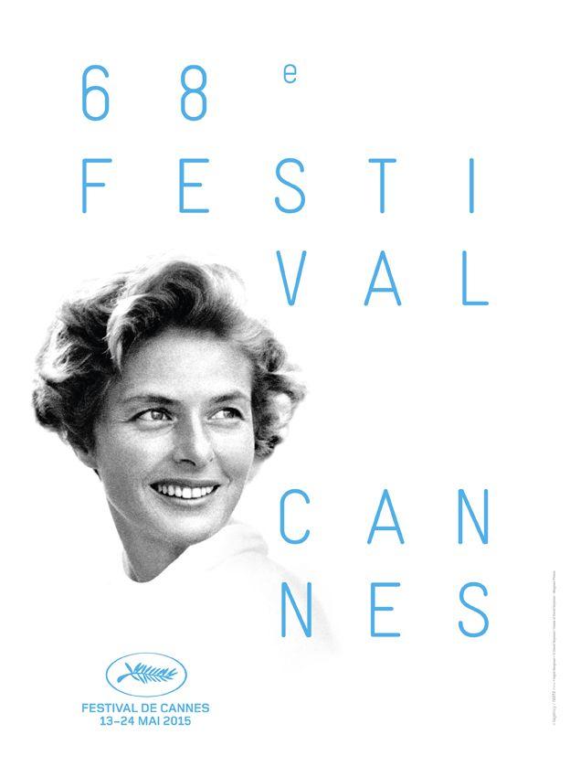 Le Festival de Cannes s'affiche! - Festival de Cannes 2015 (Festival International du Film)
