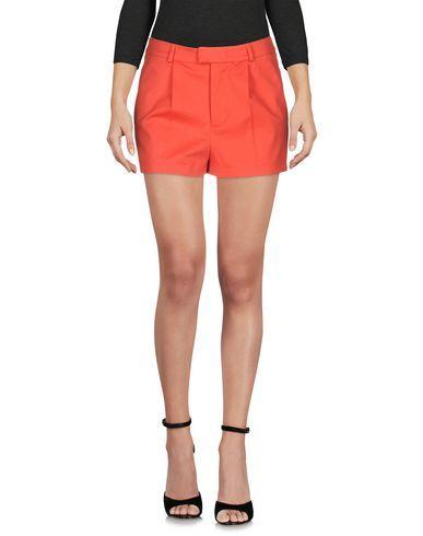 RED VALENTINO Shorts. #redvalentino #cloth #dress #top #skirt #pant #coat #jacket #jecket #beachwear #