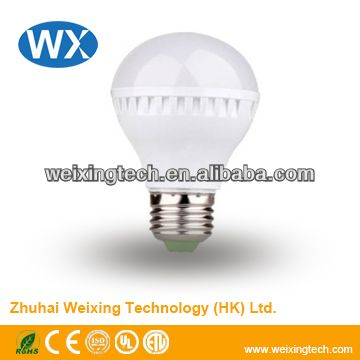 US$1.26 per piece, competitive price very popular China led bulb light weixingtech led bulbs with high quality, low price hot-sale in African and Asian markets.
