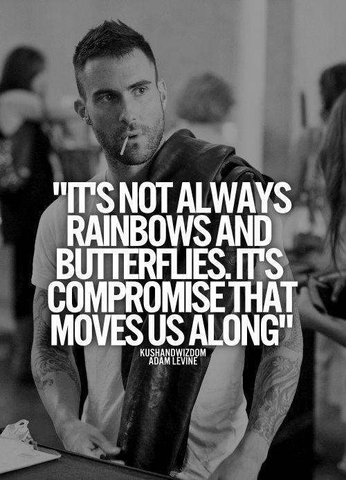 Maroon 5..its true!
