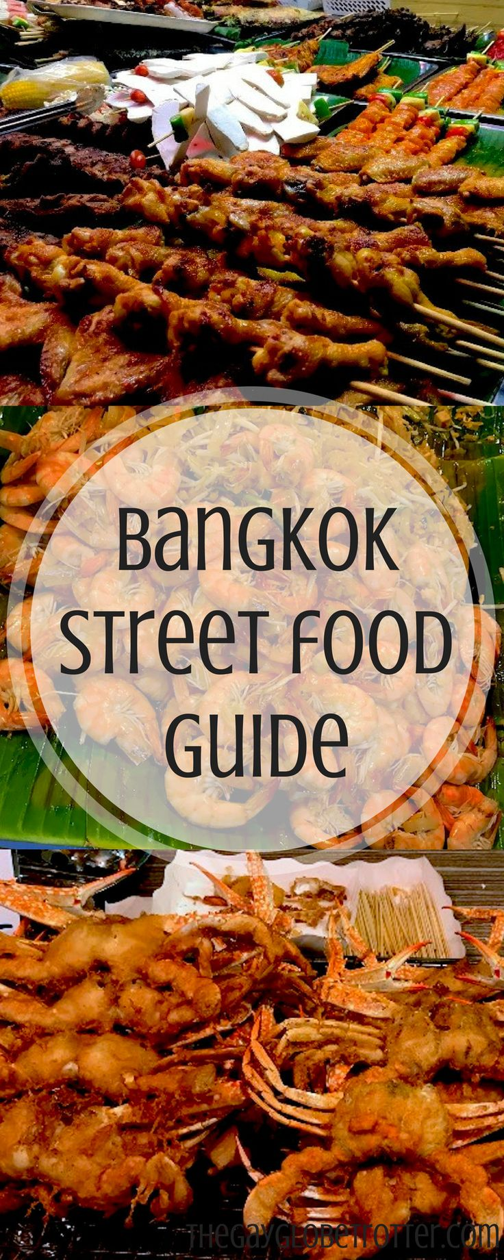 Join me as I travel through the Thailand Food scene. I've listed my favorite Thailand street food markets in Bangkok! Make sure you check them out when you travel in Bangkok