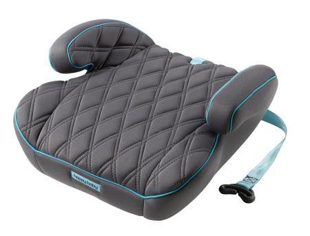 Booster Rider 15-36 кг Aqua  — 999р. --------------------------- Автокресло Happy Baby Booster Rider – идеальный вариант для тех детей, которые уже выросли из детского автомобильного кресла со спинкой. Бустер обеспечит ребенку не только максимальный комфорт во время поездки, но и полную безопасность, а стильный дизайн идеально подойдет к интерьеру салона любого авто.  Особенности:  Бустер группы II-III (от 15 до 36 кг) Соответствует европейскому стандарту безопасности ЕСЕ R44/03 Форма…