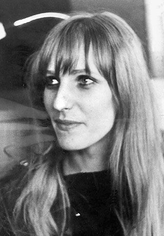 Gudrun Ensslin: founder of the German urban guerilla group Red Army Faction (Baader-Meinhof Gang), she is seen as the intellectual head of the RAF but was also involved in five bomb attacks, with four deaths. She was arrested in 1972 and died on 18 October 1977, murdered in Stammheim Prison, Stuttgart, Germany.