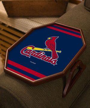 Look At This Zulilyfind St Louis Cardinals Armchair