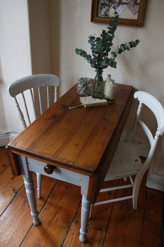 31+ Drop leaf farmhouse dining table best