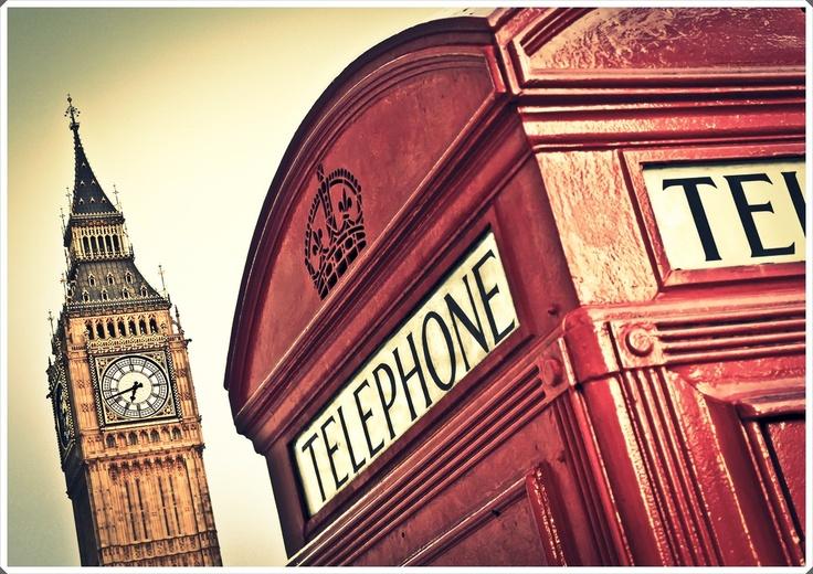 #Londra