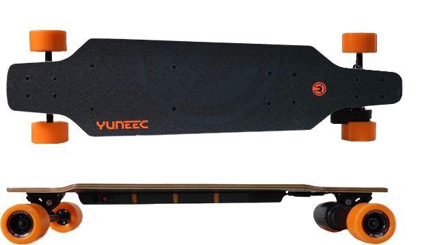Купить Yuneec e-идти онлайн, Электрический скейтборд Интернет-Магазин