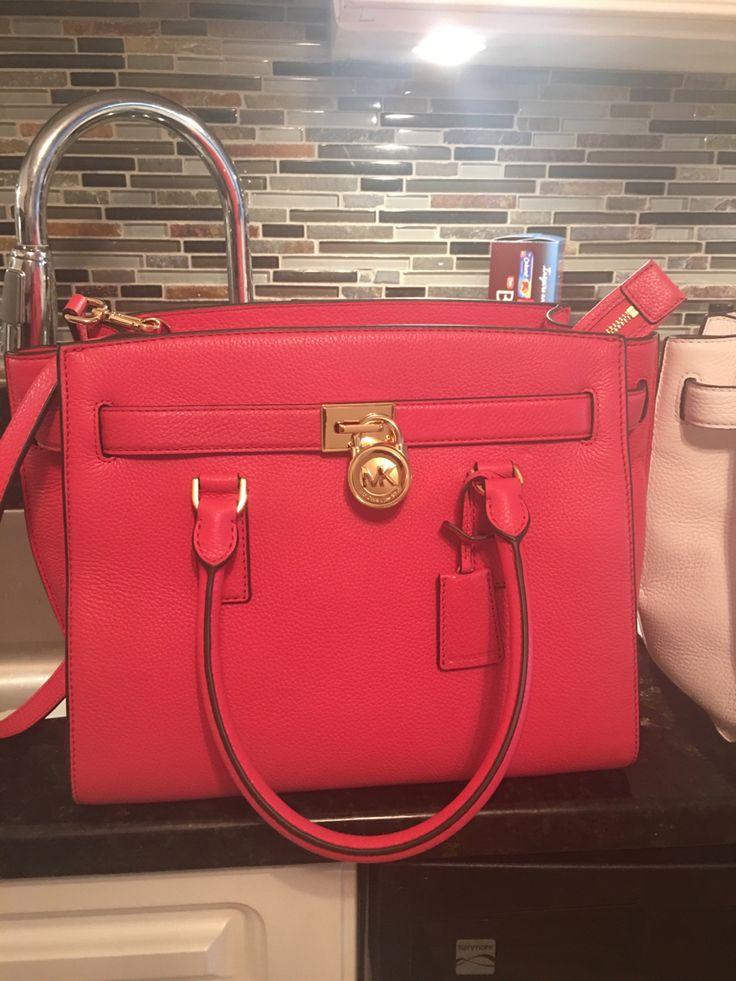 Michael Kors handbags  This is reeeeeaaaaallly pretty. The color is so rich!