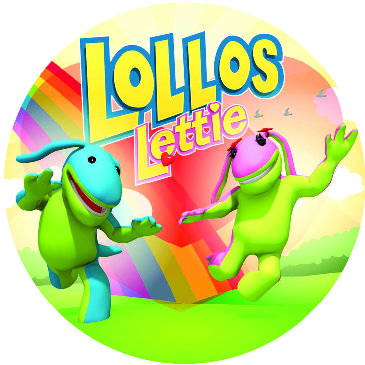 Lollos Stickers