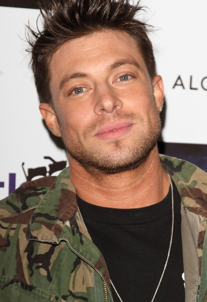 duncan james | Duncan James - 2013 Chortle Comedy Awards Pictures & Photo Gallery