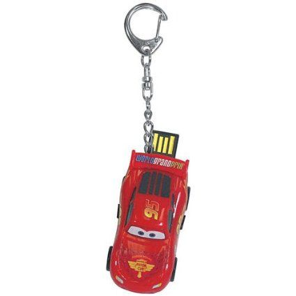 Disney Pixar Cars  Usb Flash Drive