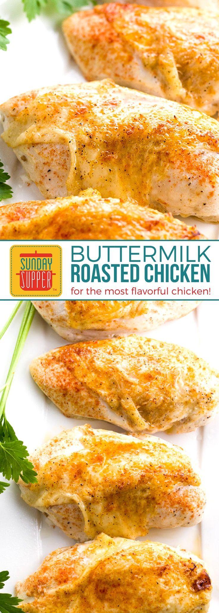 Best 25 Easy Sunday Dinner Ideas On Pinterest  Cookie -3532
