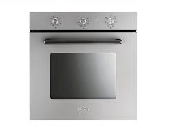 Smeg F608X Marc Newson Single Electric Oven Remodelista