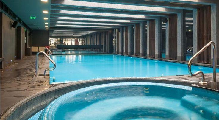 HUF12.375 Budapest Holidays Apartments & Spa heeft een centrale locatie in Boedapest.