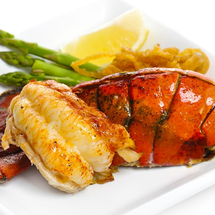 how to cook lobseter tail