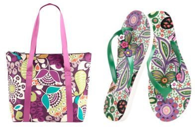 Vera Bradley Sale! up to 50% off Beach Sale! - http://www.livingrichwithcoupons.com/2013/07/vera-bradley-sale-up-to-50-off-beach-sale.html