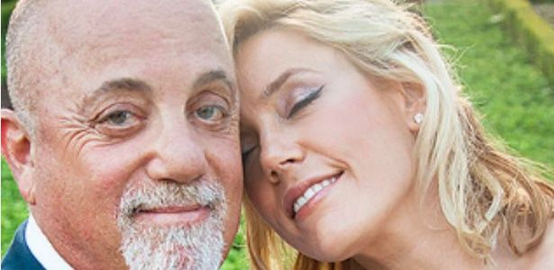 Brides: Billy Joel Marries Alexis Roderick in July 4 Ceremony