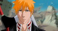 Ichigo Kurosaki (Ten Tails) - Bleach Fan Fiction Wiki - Wikia