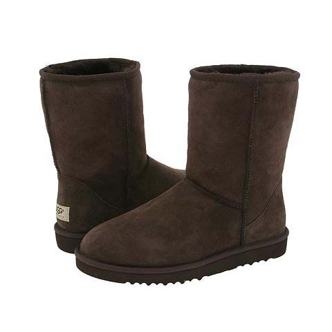UGG Men's Classic Short Boots 5800 Chocolate   http://cheapugghub.com/ugg-mens-classic-short-boots-5800-chocolate-p-151.html