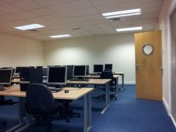Meeting Rooms, Training Rooms in Cork, Ireland. Your meeting room is just minutes away from Cork City Centre Call 021 486 1300 http://www.pwbc.ie/meeting-rooms-training/